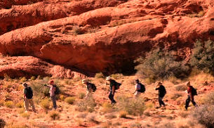 Red Rock Hikers